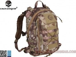 Assault Operator Backpack, 13,5L - removable straps - Highlander