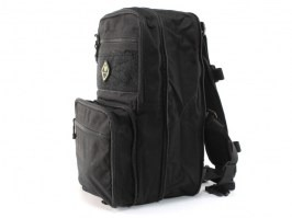D3 Multi-purposed Bag, 10/18L - black