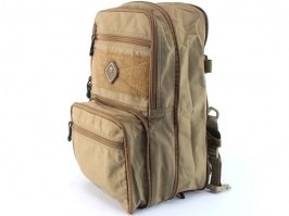 D3 Multi-purposed Bag, 10/18L - Coyote Brown (CB)