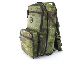 D3 Multi-purposed Bag, 10/18L - Multicam Tropic