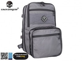 D3 Multi-purposed Bag, 10/18L - Wolf Grey