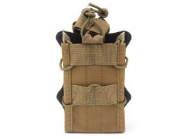 Double modular rifle magazine pouch - Coyote Brown (CB) [EmersonGear]