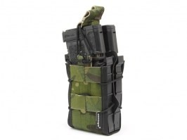 Double modular rifle magazine pouch - Multicam Tropic [EmersonGear]
