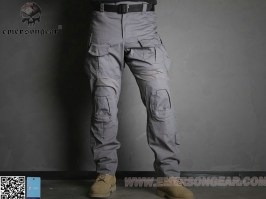 G3 Combat Pants-Advanced Version 2017 -  Wolf Grey (WG) [EmersonGear]