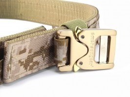 Hard 1.5inch / 3.8cm Shooter Belt  - AOR1 [EmersonGear]