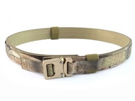 Hard 1.5 Inch (38mm) Shooter Belt  - Highlander