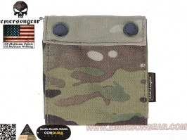 Helmet Accessories or Counter Weight Bag - Multicam [EmersonGear]