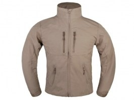Soft Shell Windbreaker jacket - DE [EmersonGear]