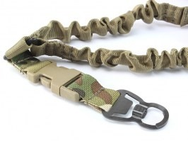 L.Q.E one point bungee sling - Multicam [EmersonGear]