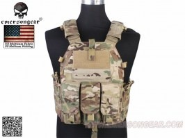 LBT 6094K Tactical Vest - Multicam [EmersonGear]