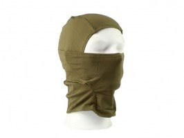 Multi purpose balaclava  - OD (green) [EmersonGear]