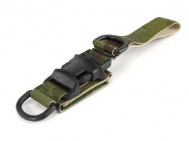 Tactical Keychain - Multicam Tropic