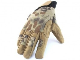 Tactical Lightweight Gloves - Highlander