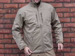 SoftShellová bunda Windbreaker  - DE [EmersonGear]