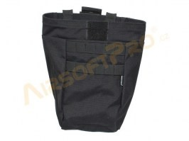 USMC empty magazine pouch - black [EmersonGear]
