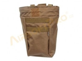 USMC empty magazine pouch - Coyote Brown (CB) [EmersonGear]