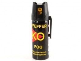 Pepper Spray KO FOG - 50 ml [ESP]