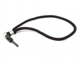 Spare safety plug with hand strap for Power 200/MAX stun guns [ESP]