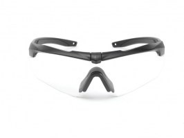 Crossbow ONE glasses with ballistic resistance - clear [ESS]