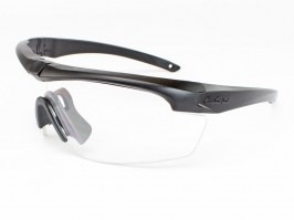 Crosshair One glasses with ballistic resistance - clear [ESS]