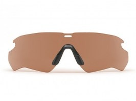 Glasses Hi-Def for ESS CrossBlade with ballistic resistance - copper [ESS]