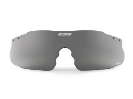 Glasses for ESS ICE with ballistic resistance - smoke gray [ESS]