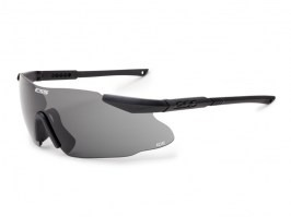 ICE ONE glasses with ballistic resistance - gray [ESS]