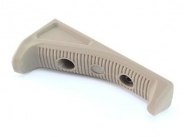 Angled foregrip FFG3 for M-LOK mount - DE [FMA]