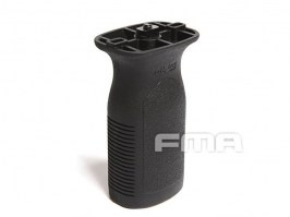 FVG M-LOK mount vertical fore grip - black [FMA]