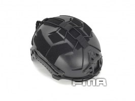 Helmet modified with rubber suits -FG [FMA]
