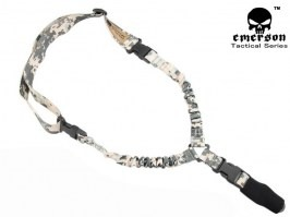 L.Q.E one point bungee sling - ACU