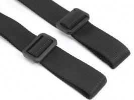 Multi-Mission MA1 single point sling - black [FMA]