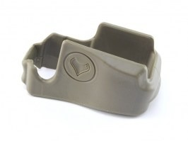 Rubber NQ Grip Magwell for M4 series  - OD