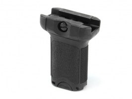 TD  vertical Fore Grip for RIS mount - black [FMA]