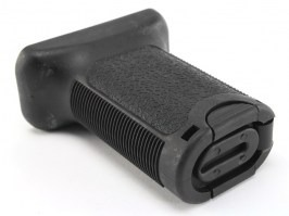 TD vertical Fore Grip for Keymod mount - black [FMA]