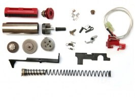 Professional Tune-up Kits- M150 Torque Gear set [AimTop]