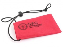 G&G safety barrel cover [G&G]