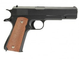 Airsoft pistol G.13 full metal spring action [Galaxy]