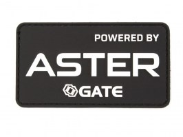 PVC 3D ASTER patch [GATE]
