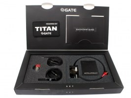 TITAN™ V2 Advanced set - kabeláž do pažby [GATE]