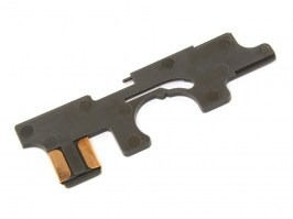 Selector plate for MP5 [Guarder]