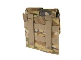 Double M4/M16 magazine pouch - MC [GFC]