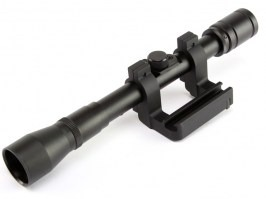 1,5x Magnifier scope for G980 (Kar98k) [G&G]