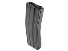 450 rounds Hi-Cap magazine for M4, T418, GR16 - black [G&G]
