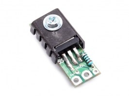 MOSFET with active brake Ultra 2.gen