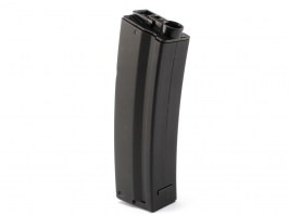 100 rounds Hi-Cap magazine for MP5 series - black [JG]