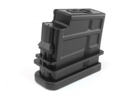 20 rounds low capacity magazine for G36 [JG]