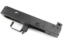 Steel body for AK-74 folding stock [JG]