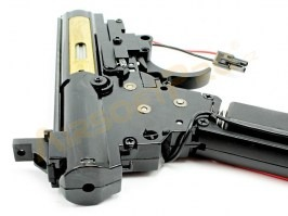 Complete gearbox version 3 for G36C [JG]
