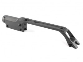 Carrying Handle w/ Integrated 3.5X Scope For G36 Series [JG]